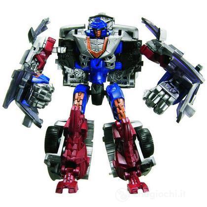 Transformers Deluxe - Autobot Gears