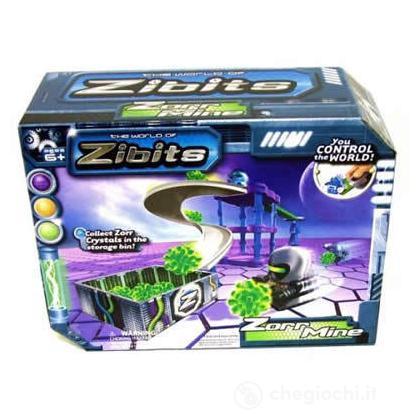 Playset Zibits - Zorr Mine