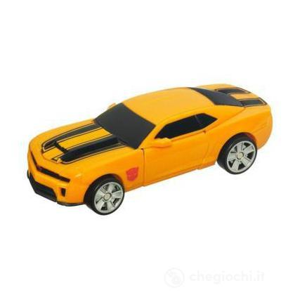 Transformers 3 Stealth Force - Bumblebee