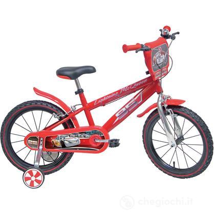 "Bicicletta Cars 16"" (25115)"