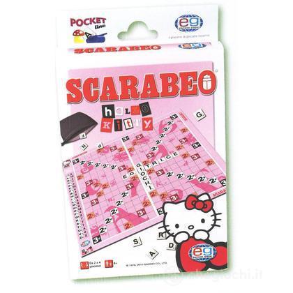 Pocket2115Editrice Giochi Scarabeo Hello Hello Kitty Scarabeo rxoCWdeQB