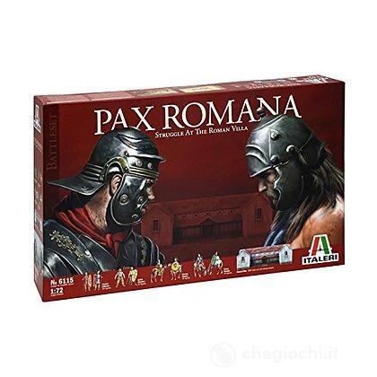 Soldatini Pax Romana 1/72 (IT6115)
