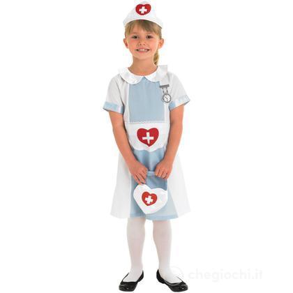 Costume infermiera taglia M (883611)