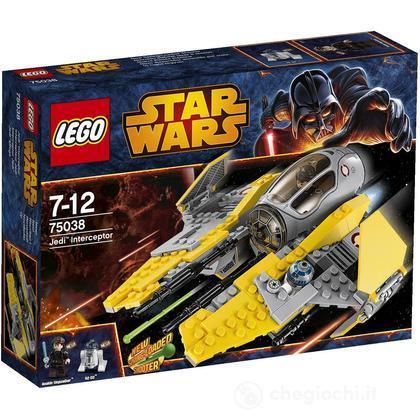 Jedi Interceptor - Lego Star Wars (75038)
