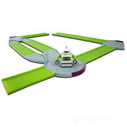 Playset Zibits - Z Rail