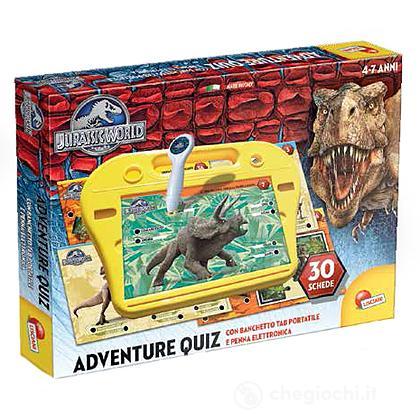 Jurassic Word Penna Quiz (51168)