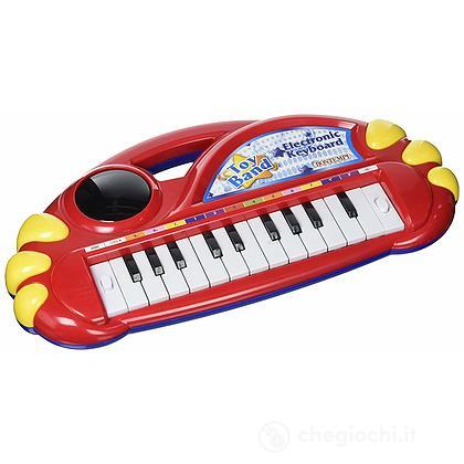 Tastiera Elettronica 22 tasti (12 2230)