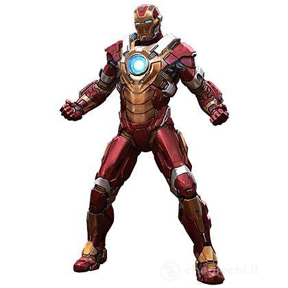 Action Hero Vignette - Iron Man 3 - Heartbreaker Armor (DR38117)