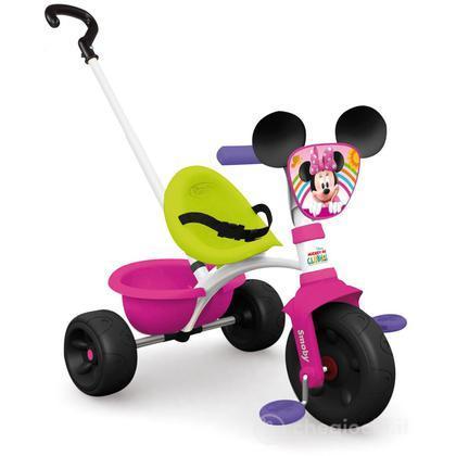 Triciclo Be Move Minnie
