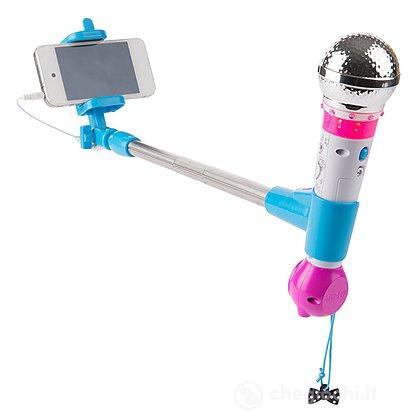 Maggie & Bianca Microfono con asta Selfie (7600520117)