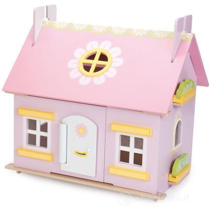 Daisy Cottage Casa delle bambole (H117)