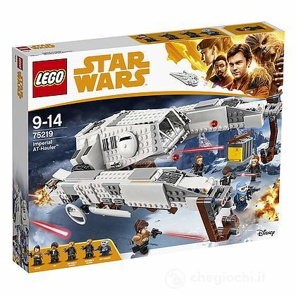 Imperial AT-Hauler - Lego Star Wars (75219)