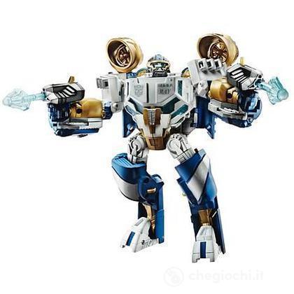 Transformers Voyager - Sea Spray