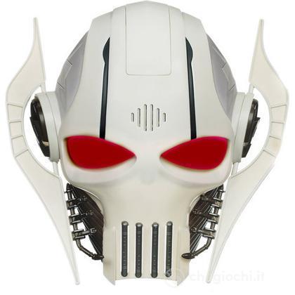 Sound FX Helmets - Generale Grievous