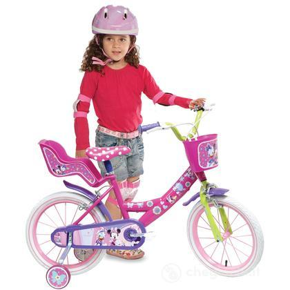"""Bicicletta Minnie 14"""" (25117)"""
