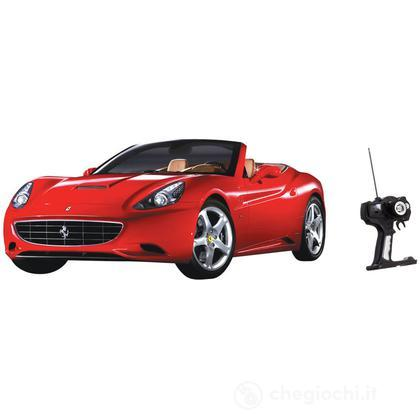 Ferrari California Radiocomandato scala 1:12 (63117)