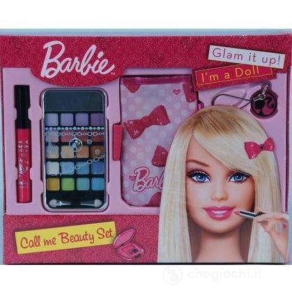 Trucchi set cellulare Barbie 7117