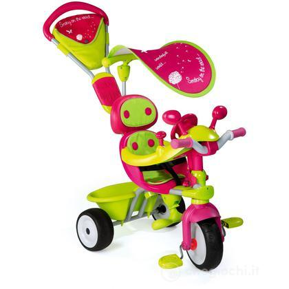 Triciclo Baby Driver Confort girl