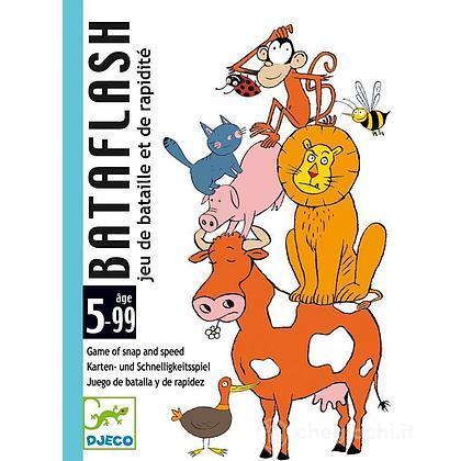 Bataflash - Gioco di carte (DJ05118)