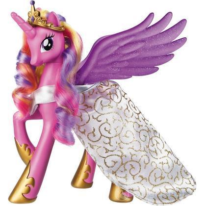 My little pony - Princess Cadance