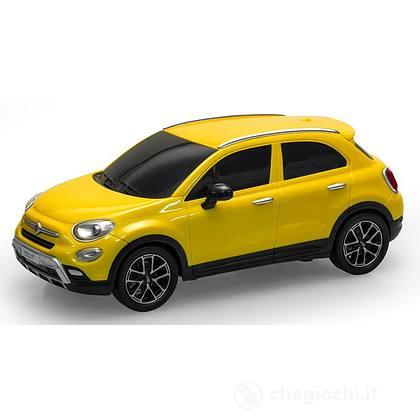 Fiat 500X scala 1:18 colori assortiti (2118)