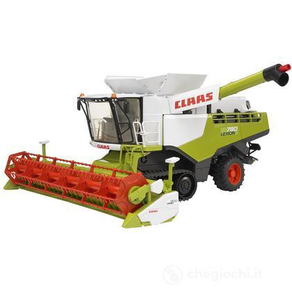 Mietitrice Claas Lexion 780 Terra Trac (02119)