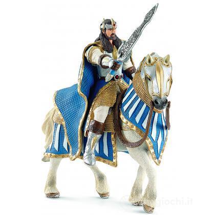 Cavaliere Del Grifone Re a cavallo (70119)