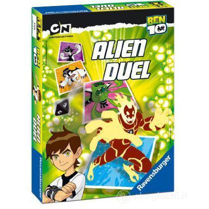 Ben 10 Alien Duel (22119)