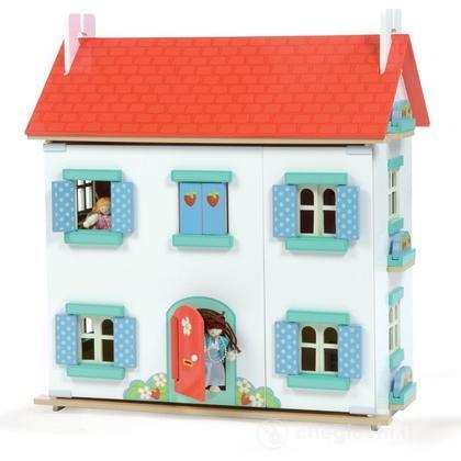 Strawberry Villa Casa delle bambole (H119)