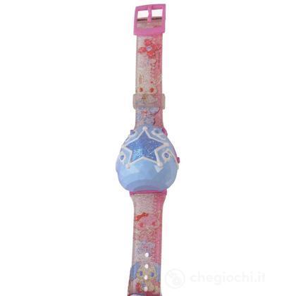 Jewelpet - Jewel watch Azzurro