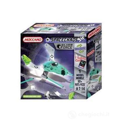 Drone Verde