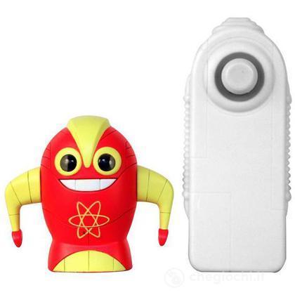 Robot Zibits - Cozmo (rosso giallo)