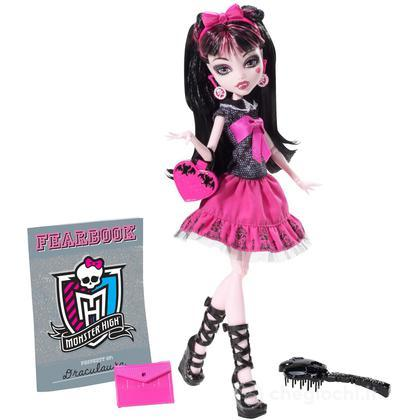 Monster High Picture Day - Draculaura (Y8493)
