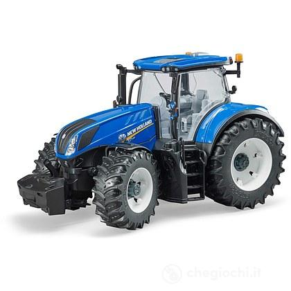 Trattore New Holland T7.315 (3120)