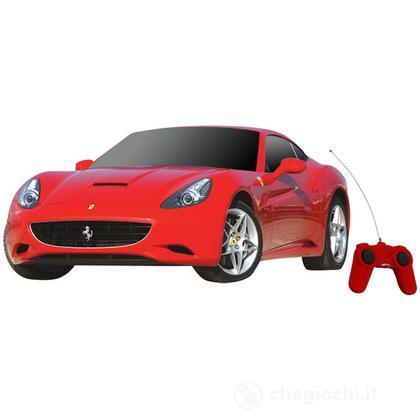 Ferrari California Radiocomandato scala 1:24 (63120)