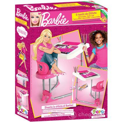 Banco Stilista Barbie (8120)