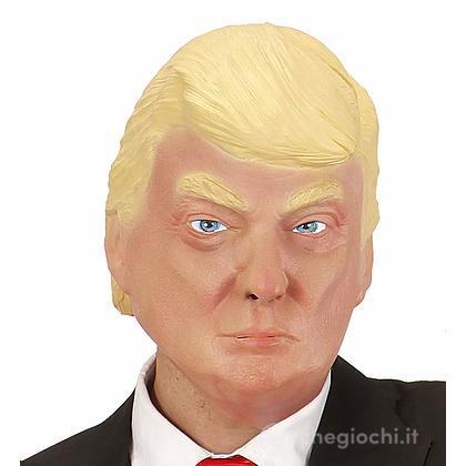 Maschera Presidente Trump