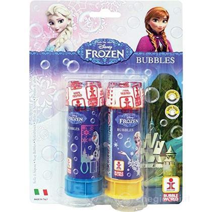 Bolle Sapone Frozen Cf.2 Ml.60