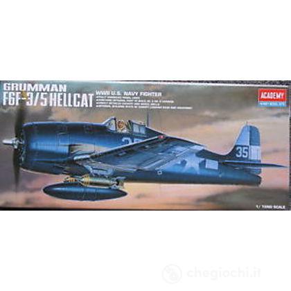 Aereo Grumman F6f-3/5 Hellcat (AC12481)