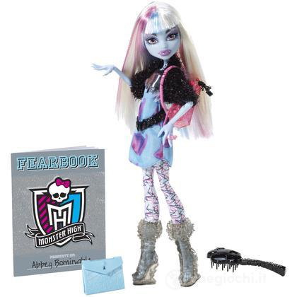 Monster High Picture Day - Abbey (Y8494)