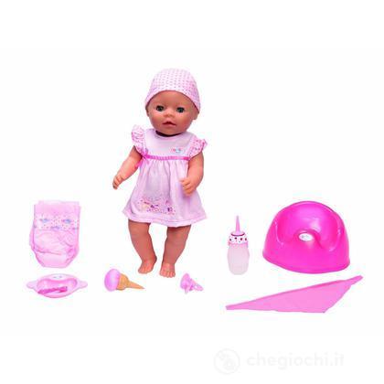 Baby born Magica Pappa (811214)