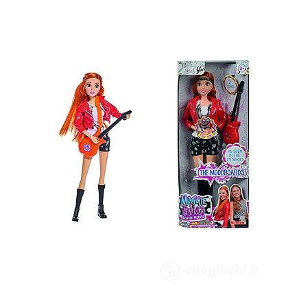 Maggie Fashion Doll cm 29 cantante (109273112)