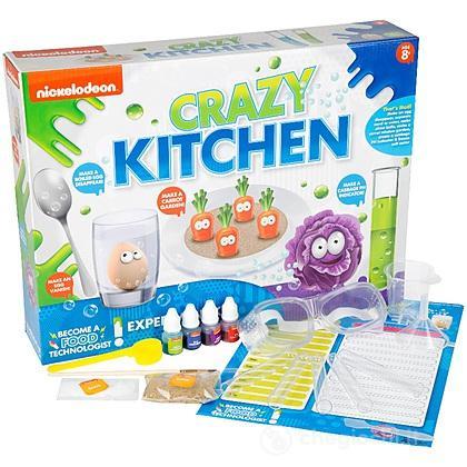 Crazy Kitchen - Laboratorio di Cucina (65-7277)