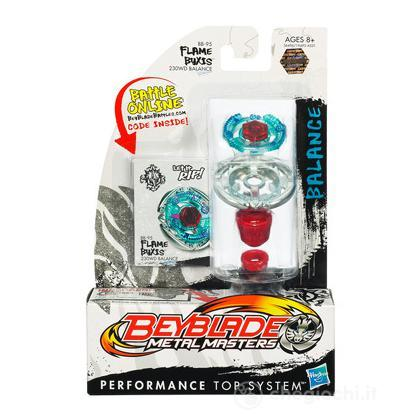 Beyblade Metal Masters - Flame Byxis BB-95 230WD Balance (36496)