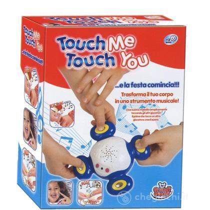Touch You Touch Me (GG00121)