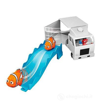 Dory Camion Playset (08000)