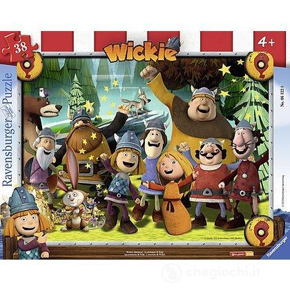 Vicky il Vichingo 06122