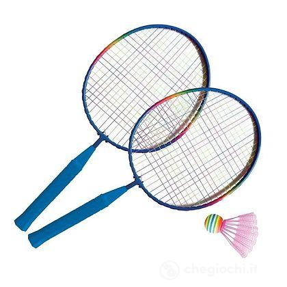 Set Badminton Mini Rainbow (704400011)