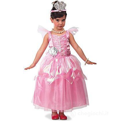 Principessa Toys Anni68122Carnival 5 Tg Costume iv 4 Rosa exdBroC