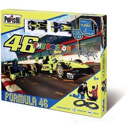 Pista Vr46 Super Formula One 1:43 (96123)